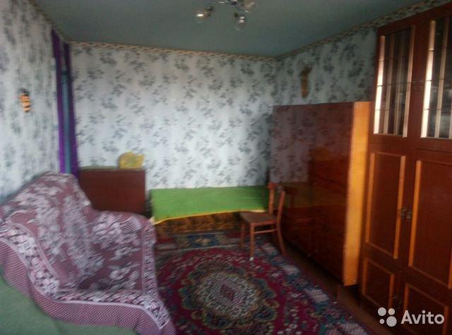 Продаётся 1-комнатная квартира 37.0 кв.м. этаж 5/5 за 450 000 руб