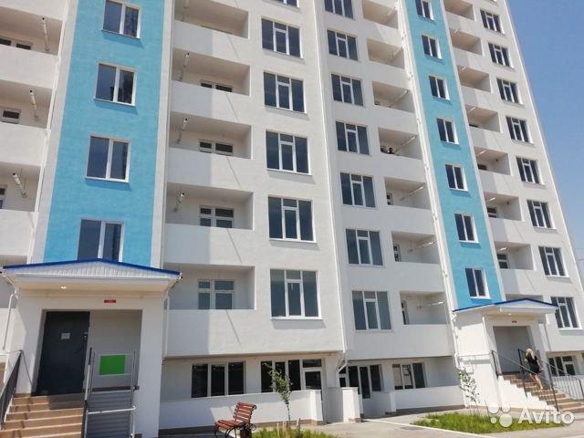Продаётся 1-комнатная квартира в новостройке 38.0 кв.м. этаж 5/10 за 2 470 000 руб