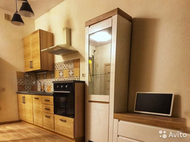 Продаётся  квартира в новостройке 31.3 кв.м.  за 9 999 999 руб