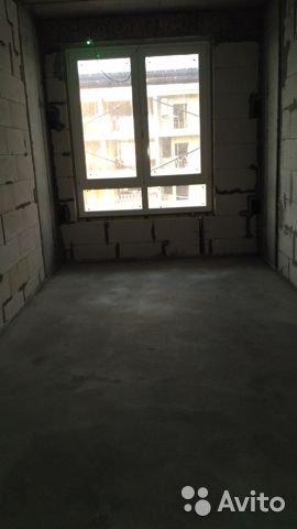 Продаётся 1-комнатная квартира в новостройке 46.0 кв.м. этаж 10/14 за 4 300 000 руб