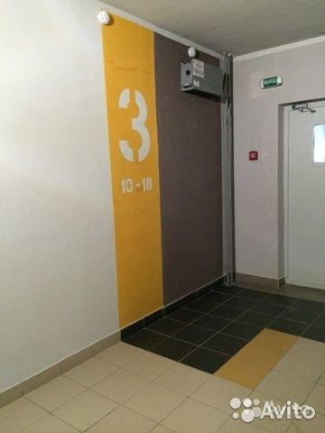 Продаётся 3-комнатная квартира в новостройке 72.5 кв.м. этаж 3/16 за 4 680 000 руб