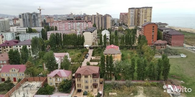 Продаётся 2-комнатная квартира в новостройке 81.0 кв.м. этаж 6/16 за 1 850 000 руб