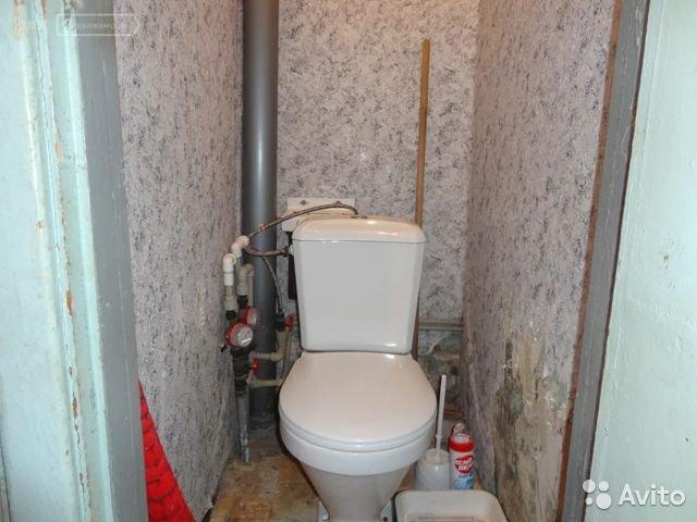 Продаётся 3-комнатная квартира 60.0 кв.м. этаж 2/2 за 1 450 000 руб