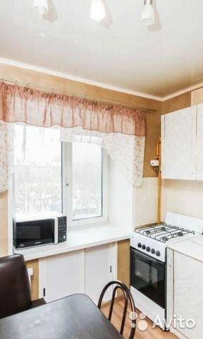 Сдаётся 3-комнатная квартира 60.0 кв.м. этаж 5/5 за 24 000 руб