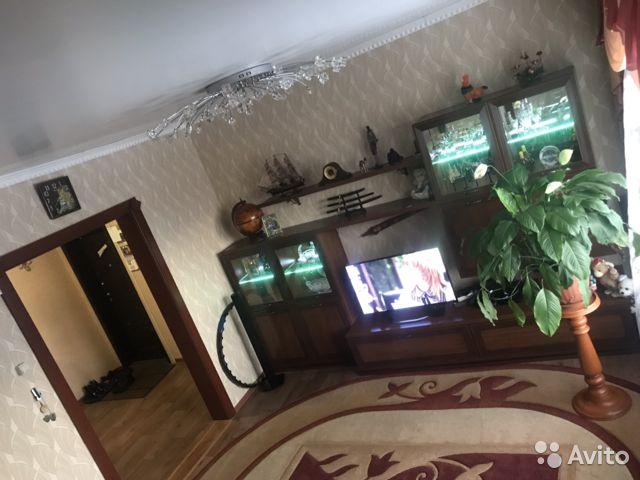 Продаётся 3-комнатная квартира 76.0 кв.м. этаж 2/2 за 1 700 000 руб