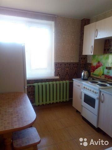 Сдаётся 1-комнатная квартира 36.0 кв.м. этаж 5/9 за 14 000 руб