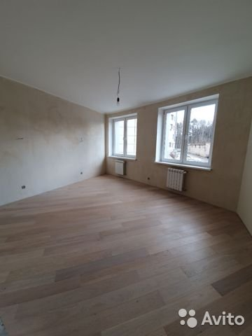 Продаётся 1-комнатная квартира 47.0 кв.м. этаж 1/25 за 4 900 000 руб