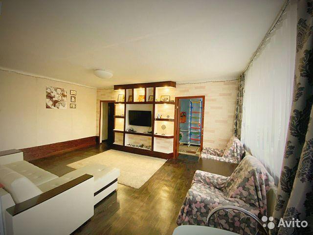 Продаётся 3-комнатная квартира 57.0 кв.м. этаж 1/2 за 850 000 руб
