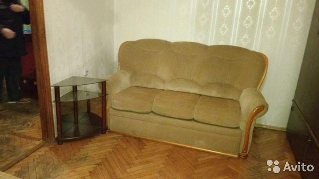 Сдаётся 1-комнатная квартира 34.0 кв.м. этаж 5/5 за 28 000 руб