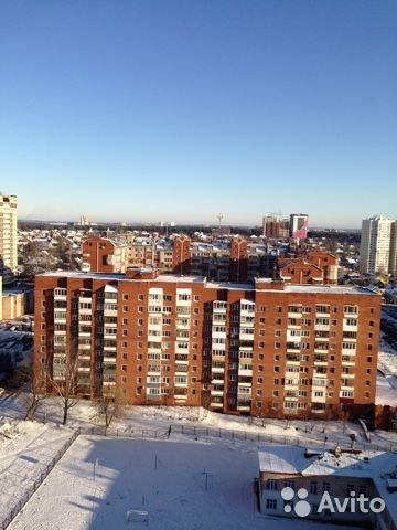 Продаётся 3-комнатная квартира 85.1 кв.м. этаж 17/17 за 5 500 000 руб
