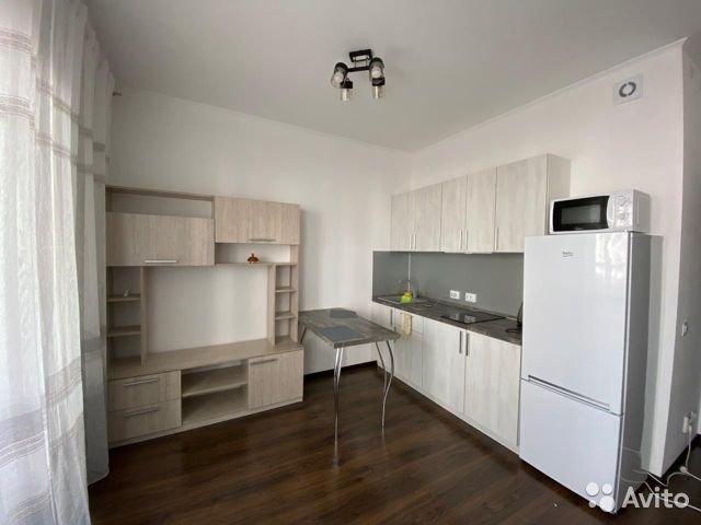 Сдаётся  квартира 25.4 кв.м.  за 20 000 руб
