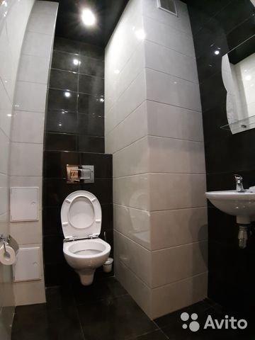Продаётся 2-комнатная квартира 58.6 кв.м. этаж 18/19 за 7 900 000 руб