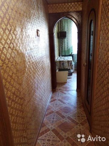 Продаётся 1-комнатная квартира 33.0 кв.м. этаж 3/9 за 1 400 000 руб
