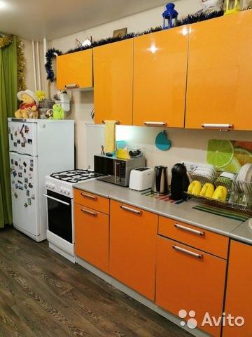 Продаётся 1-комнатная квартира 30.0 кв.м. этаж 1/6 за 2 900 000 руб