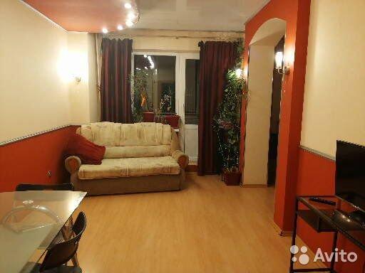 Продаётся 3-комнатная квартира 76.5 кв.м. этаж 16/17 за 10 900 000 руб