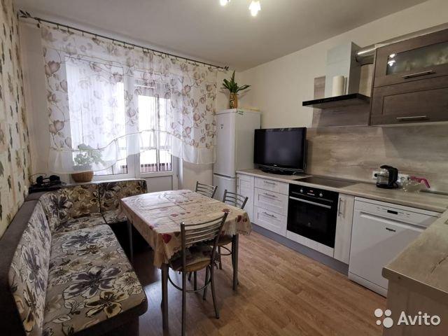 Продаётся 2-комнатная квартира 55.0 кв.м. этаж 5/12 за 6 200 000 руб