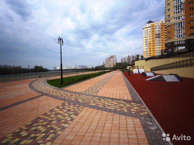 Продаётся 2-комнатная квартира в новостройке 97.0 кв.м. этаж 8/24 за 9 200 000 руб