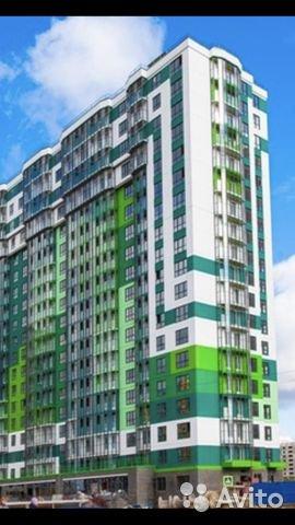 Продаётся 3-комнатная квартира в новостройке 35.5 кв.м. этаж 15/19 за 5 950 000 руб
