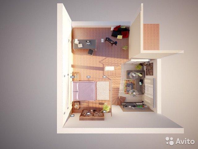 Продаётся  квартира в новостройке 120.0 кв.м.  за 5 000 000 руб