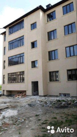 Продаётся 1-комнатная квартира в новостройке 35.6 кв.м. этаж 1/4 за 900 000 руб