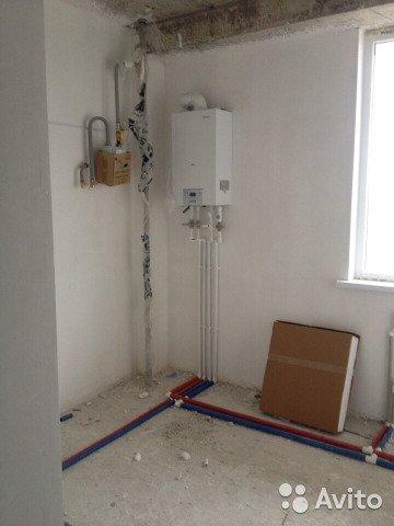 Продаётся 1-комнатная квартира в новостройке 38.0 кв.м. этаж 9/10 за 2 970 000 руб