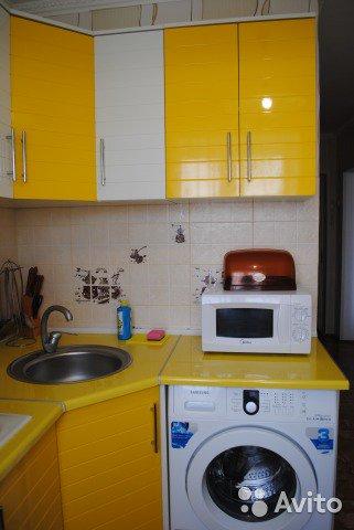 Сдаётся 1-комнатная квартира 28.0 кв.м. этаж 2/5 за 1 500 руб