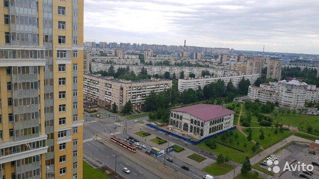 Продаётся  квартира в новостройке 27.0 кв.м.  за 3 530 000 руб