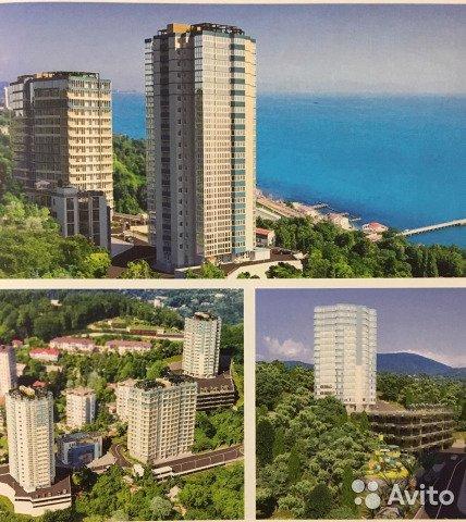 Продаётся  квартира в новостройке 28.0 кв.м.  за 1 850 000 руб