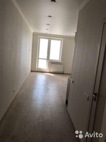 Продаётся  квартира в новостройке 29.0 кв.м.  за 3 720 000 руб