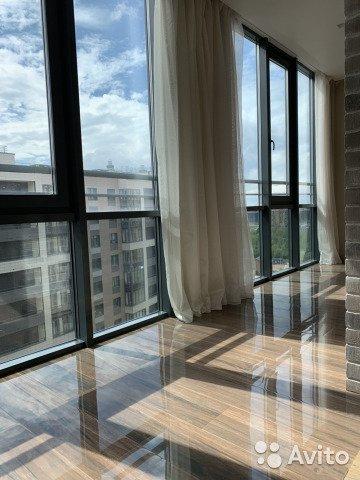 Продаётся 1-комнатная квартира в новостройке 43.0 кв.м. этаж 12/13 за 8 100 000 руб