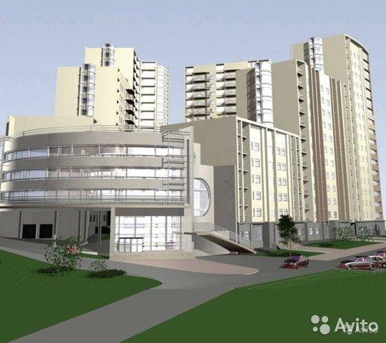 Продаётся 2-комнатная квартира в новостройке 52.0 кв.м. этаж 2/6 за 3 100 000 руб