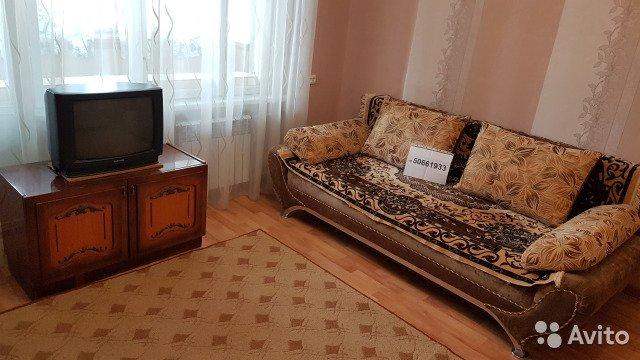 Сдаётся 2-комнатная квартира 60.0 кв.м. этаж 9/9 за 1 500 руб