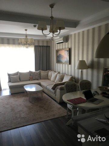 Продаётся 2-комнатная квартира 71.0 кв.м. этаж 7/12 за 11 000 000 руб