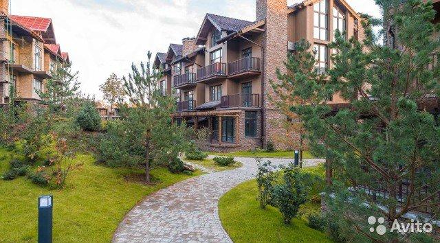 Продаётся 2-комнатная квартира в новостройке 58.0 кв.м. этаж 2/3 за 5 980 000 руб