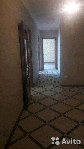 Продаётся 2-комнатная квартира в новостройке 70.0 кв.м. этаж 4/5 за 2 700 000 руб