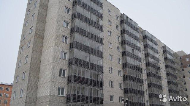 Продаётся 1-комнатная квартира в новостройке 40.0 кв.м. этаж 6/9 за 1 950 000 руб