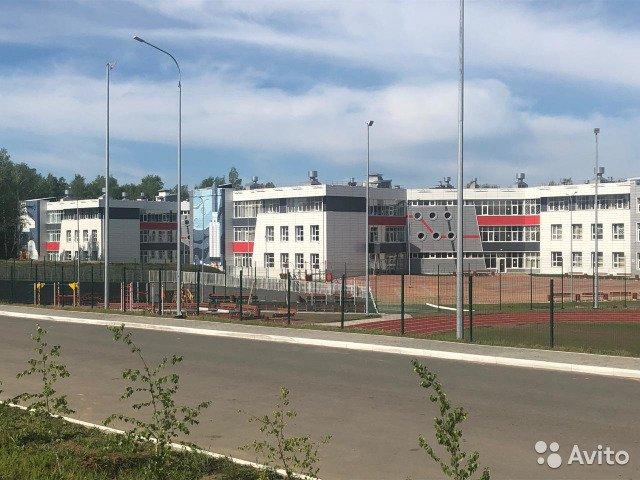 Продаётся 1-комнатная квартира в новостройке 27.0 кв.м. этаж 2/3 за 1 242 000 руб