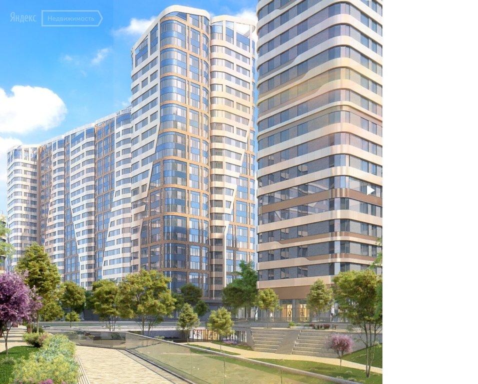Продаётся  квартира в новостройке 97.0 кв.м.  за 20 200 000 руб