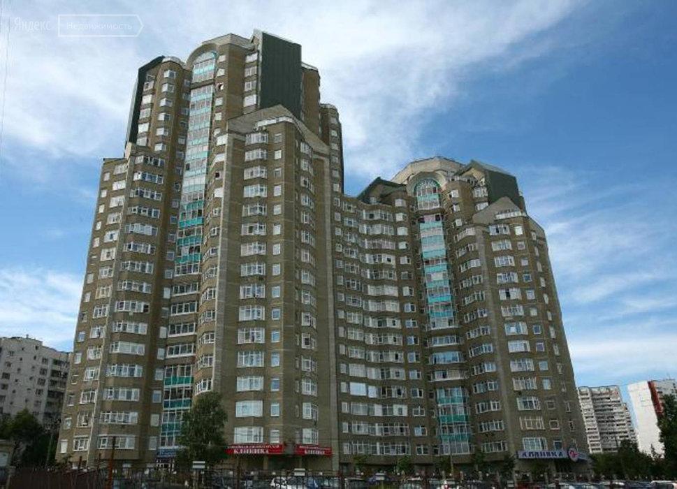 Купить четырехкомнатную квартиру Москва, улица Островитянова, 4 - World Real Estate Service «PUSH-KA», объявление №778