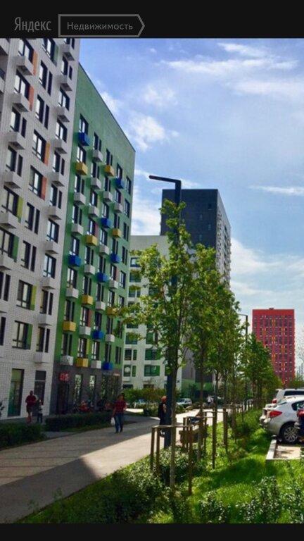 Купить двухкомнатную квартиру в новостройке посёлок Коммунарка, жилой комплекс Бунинские Луга, к. 1/2/2 - World Real Estate Service «PUSH-KA», объявление №4174