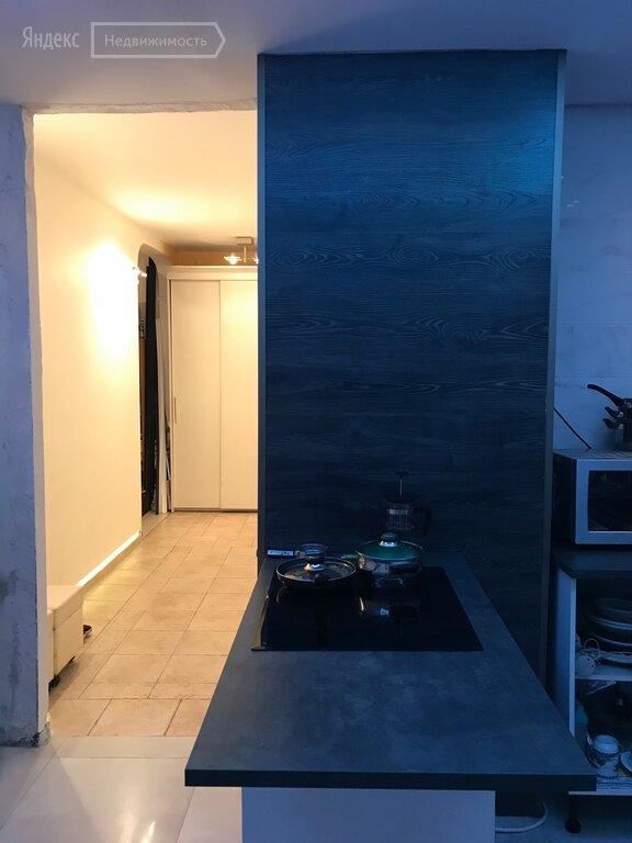Купить трёхкомнатную квартиру Москва, Мичуринский проспект, 29к1 - World Real Estate Service «PUSH-KA», объявление №743