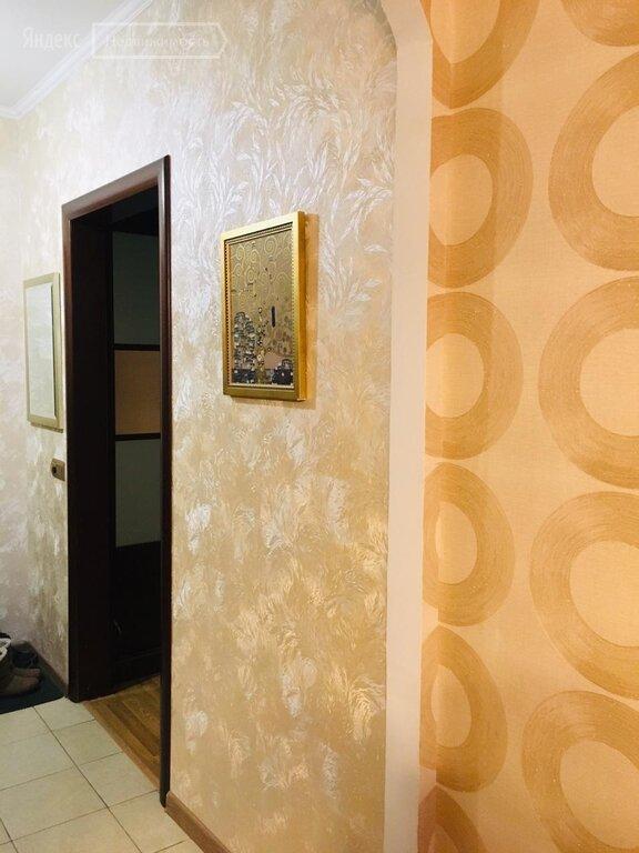 Купить двухкомнатную квартиру Химки, Молодёжная улица, 52 - World Real Estate Service «PUSH-KA», объявление №1602