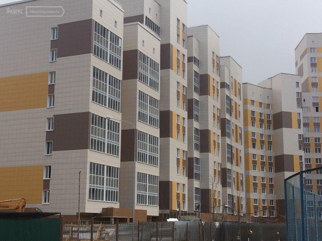 Продаётся  квартира в новостройке 28.0 кв.м.  за 3 450 000 руб