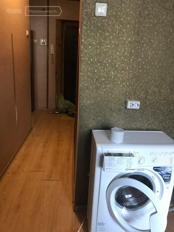 Купить двухкомнатную квартиру Москва, 5-я Парковая улица, 45к2 - World Real Estate Service «PUSH-KA», объявление №705