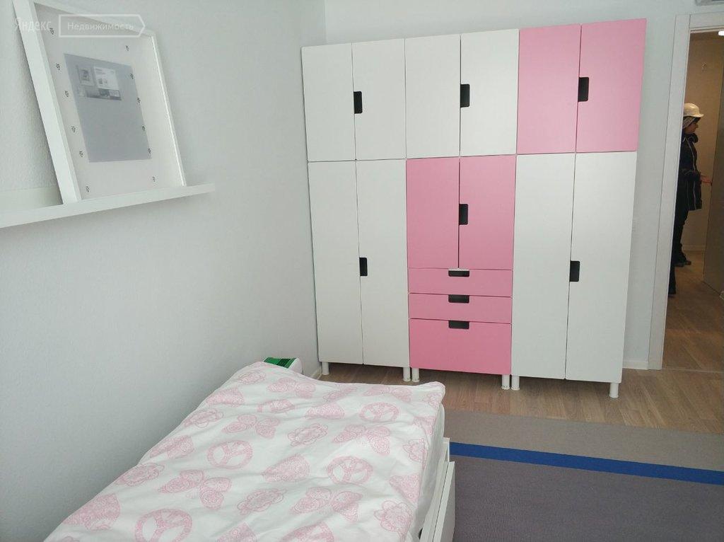 Продаётся 2-комнатная квартира в новостройке  этаж 9/9 за 6 990 000 руб