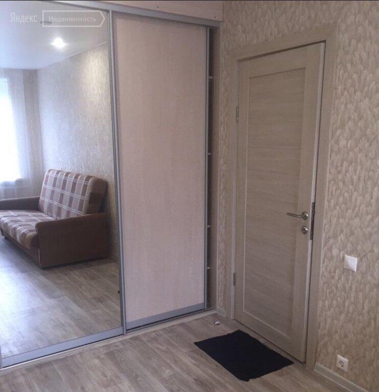 Купить двухкомнатную квартиру Люберцы, улица Попова, 9 - World Real Estate Service «PUSH-KA», объявление №839