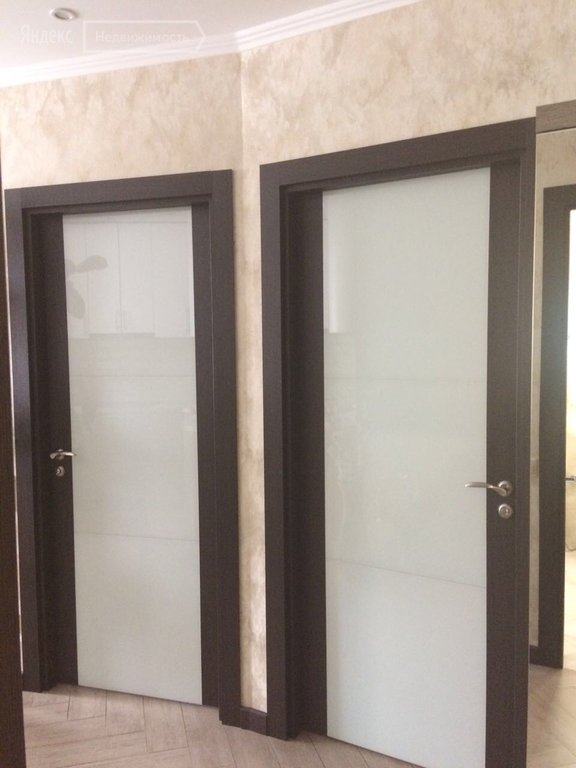 Продаётся 2-комнатная квартира в новостройке 47.0 кв.м. этаж 8/16 за 3 700 000 руб