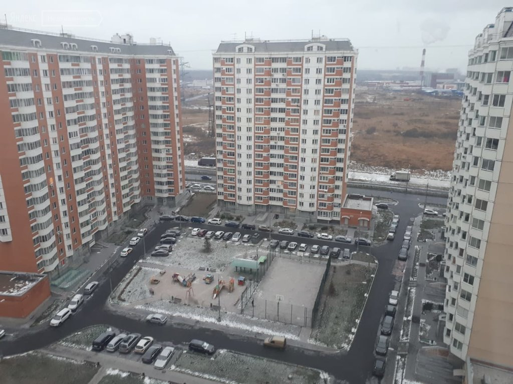 Купить четырехкомнатную квартиру Москва, Рождественская улица, 29 - World Real Estate Service «PUSH-KA», объявление №762