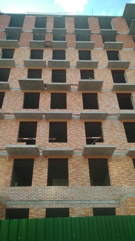 Продаётся 1-комнатная квартира в новостройке  этаж 3/8 за 2 600 000 руб