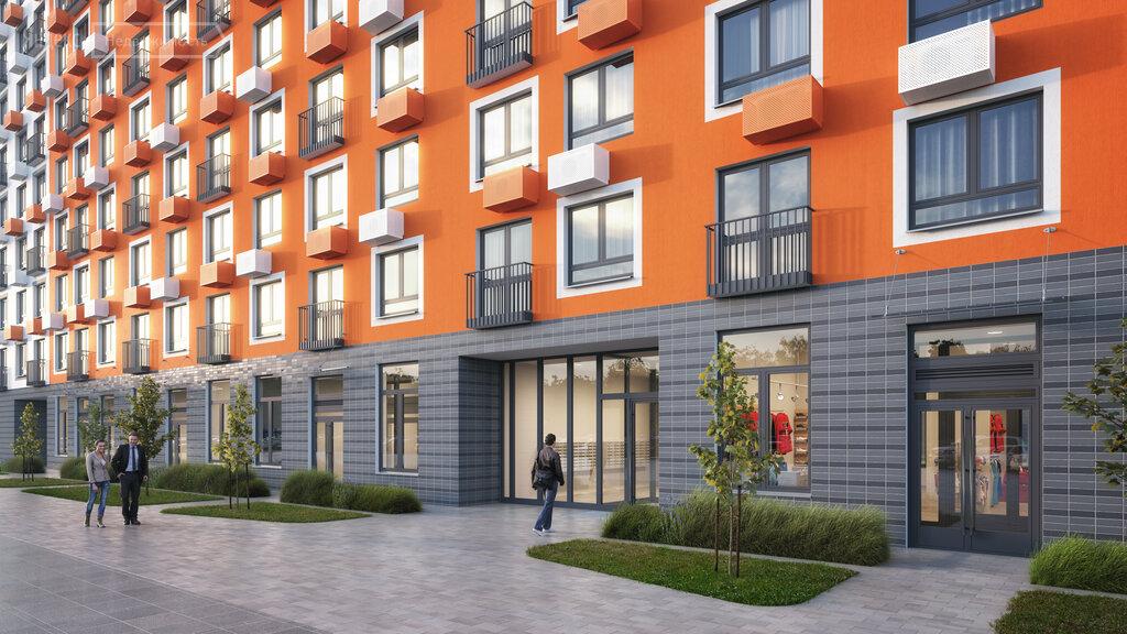 Купить двухкомнатную квартиру в новостройке Глухово, жилой комплекс Ильинские Луга, 40 - World Real Estate Service «PUSH-KA», объявление №1487